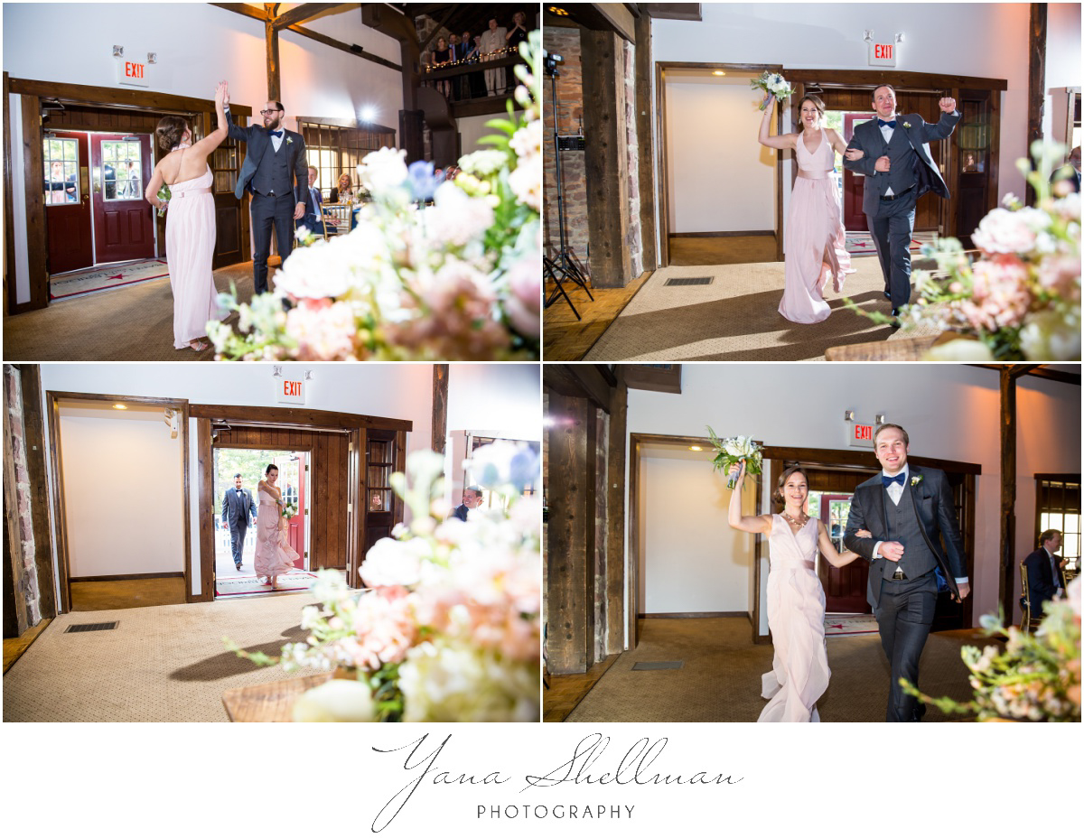The Barn on Bridge Wedding Photos by Northeast Philly Wedding Photographers - Jillina+Josh Wedding Photos