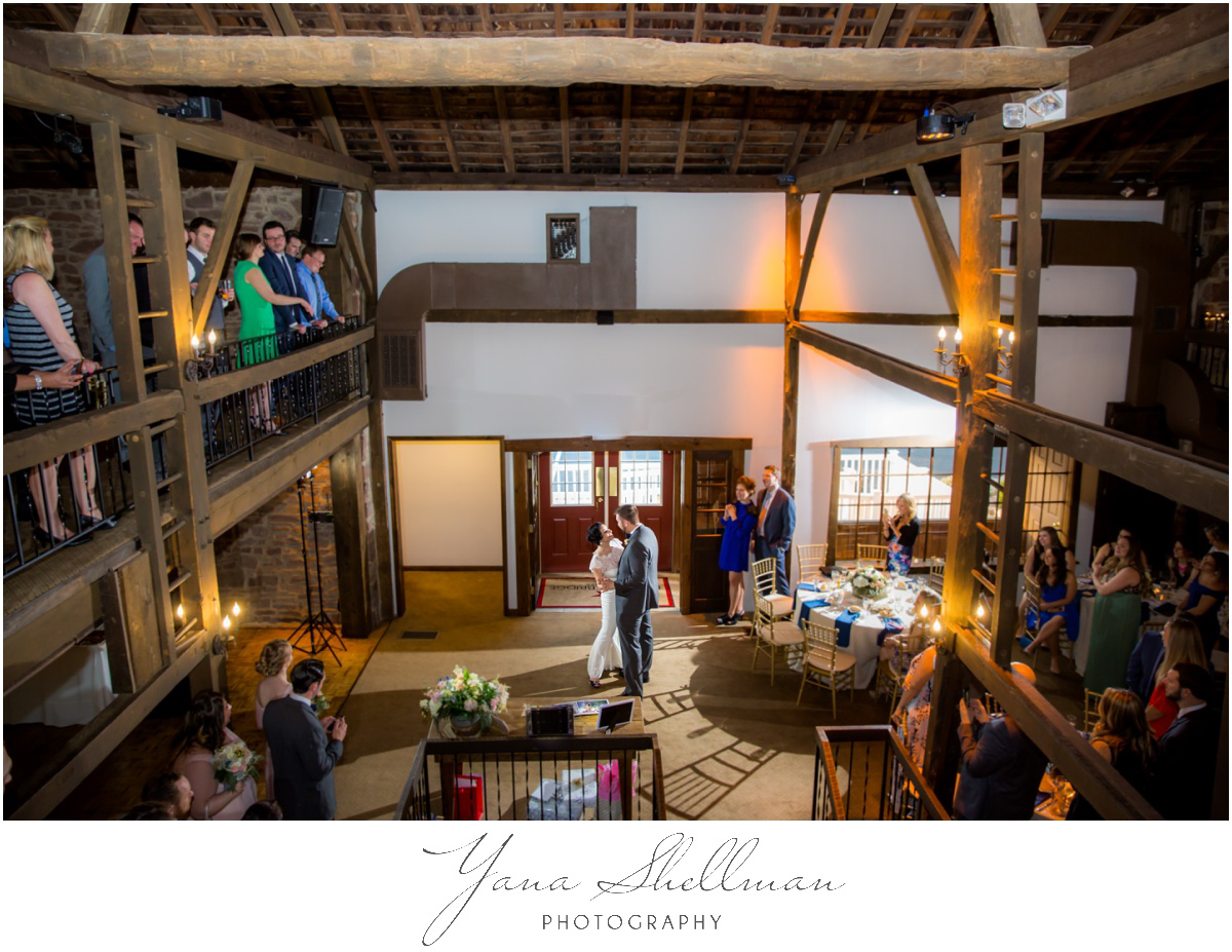 The Barn on Bridge Wedding Photos by Northeast Philadelphia Wedding Photographer - Jillina+Josh Wedding Photos