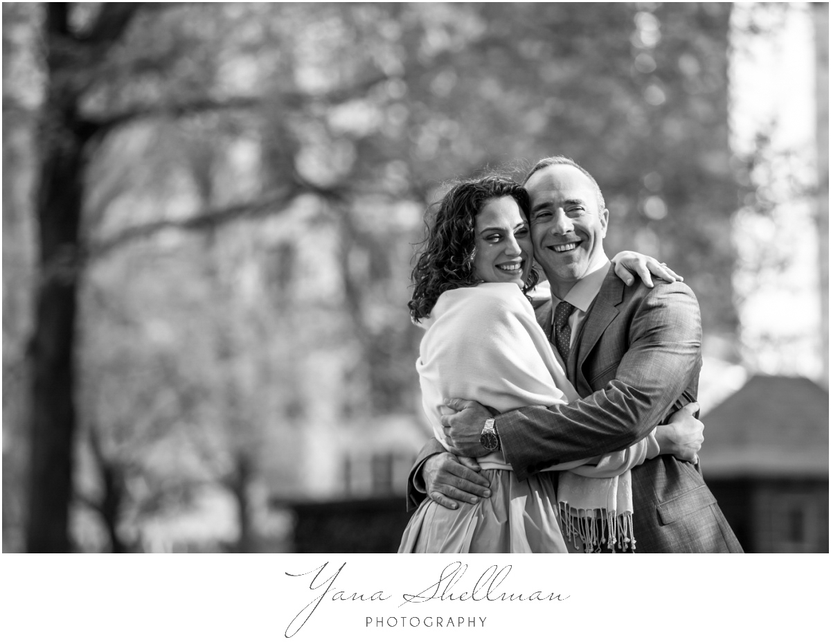 Barclay Prime Wedding Photos by South Jersey Wedding Photographer - Michelle+Jeff Intimate Wedding Photos
