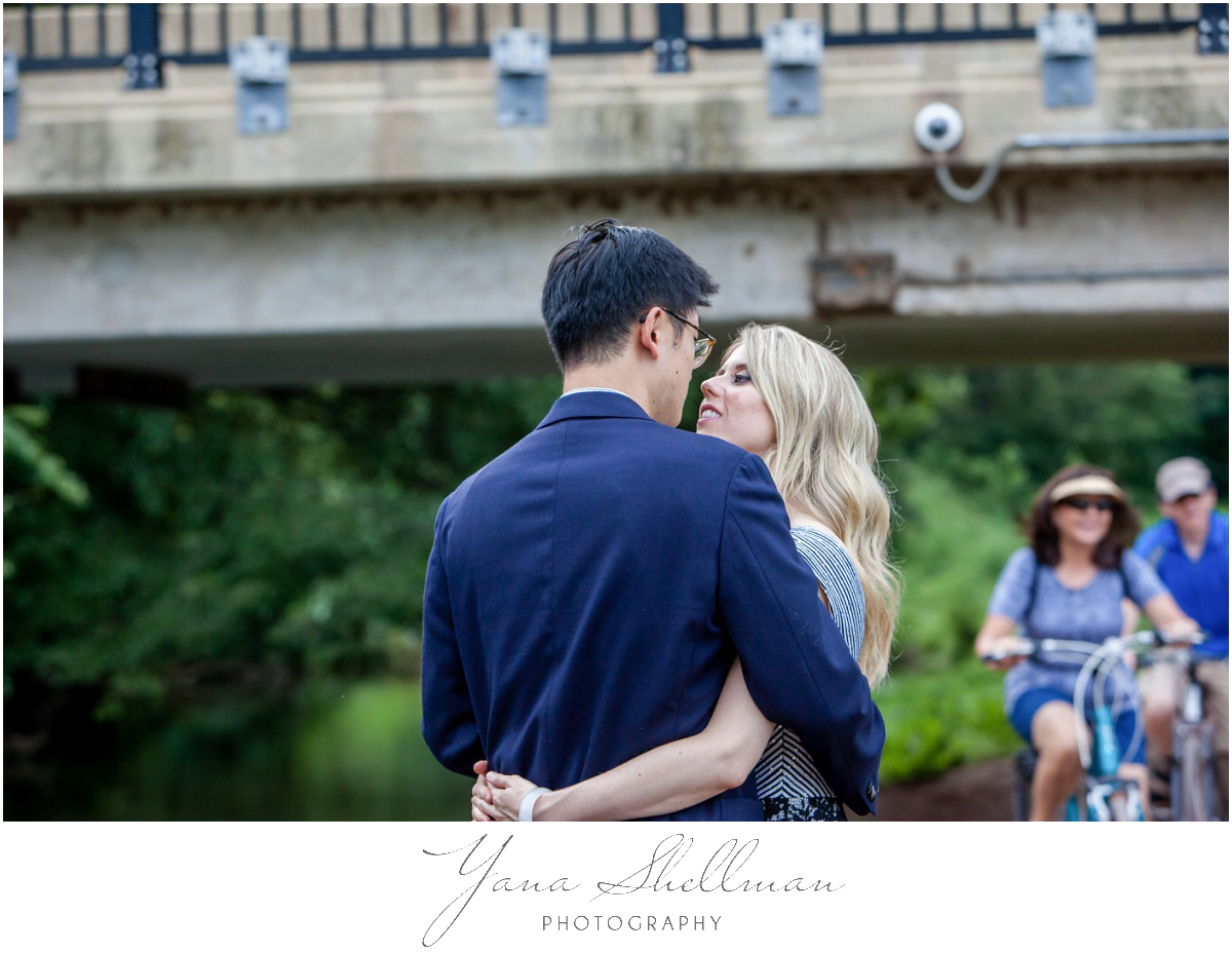 Centre Bridge Inn Wedding Photos by the best Lambertville Wedding Photographer - Rachel+Sinan Wedding Photos