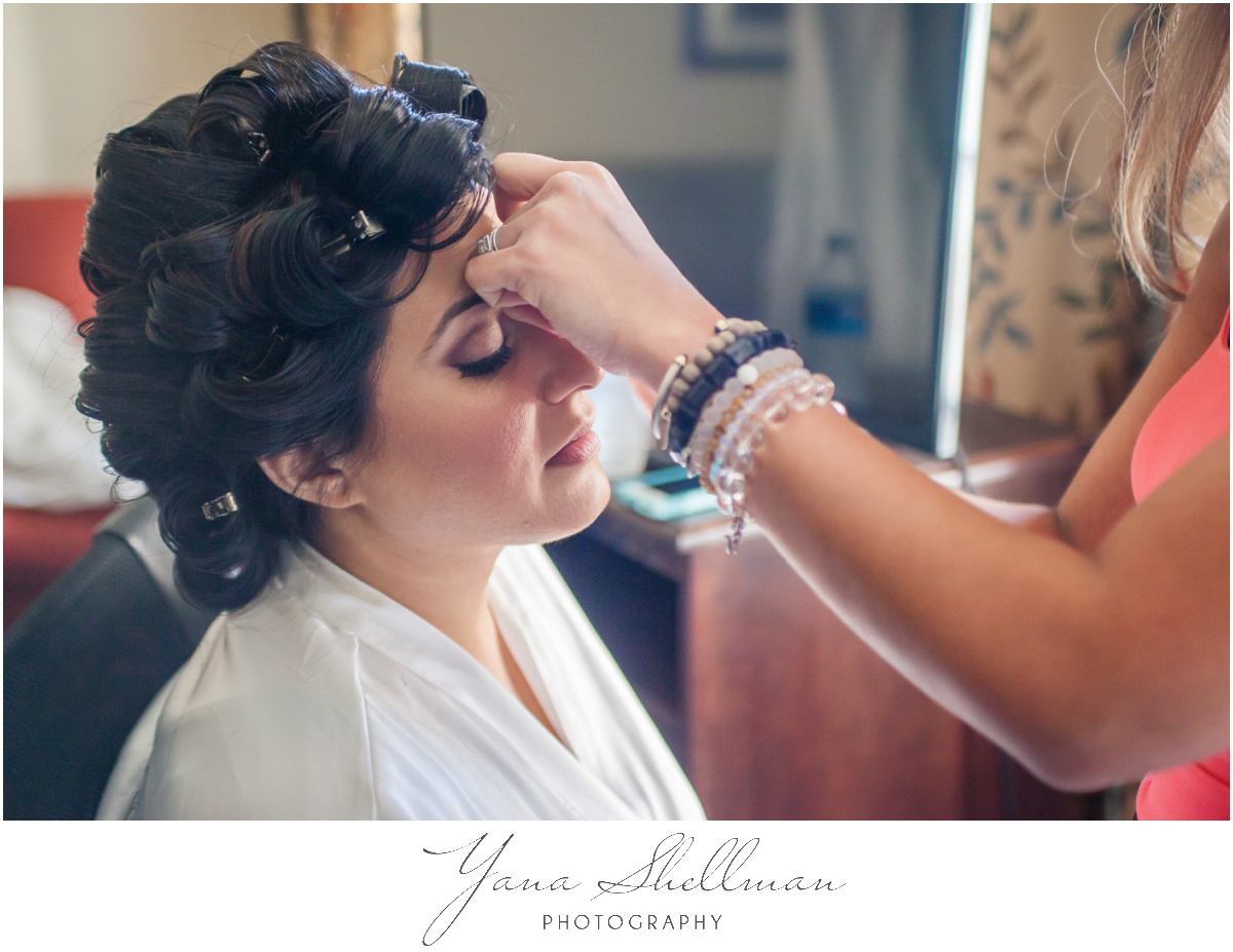 The Swan Club Wedding Photos by NJ Wedding Photographers - Nimita+Joe Wedding Photos