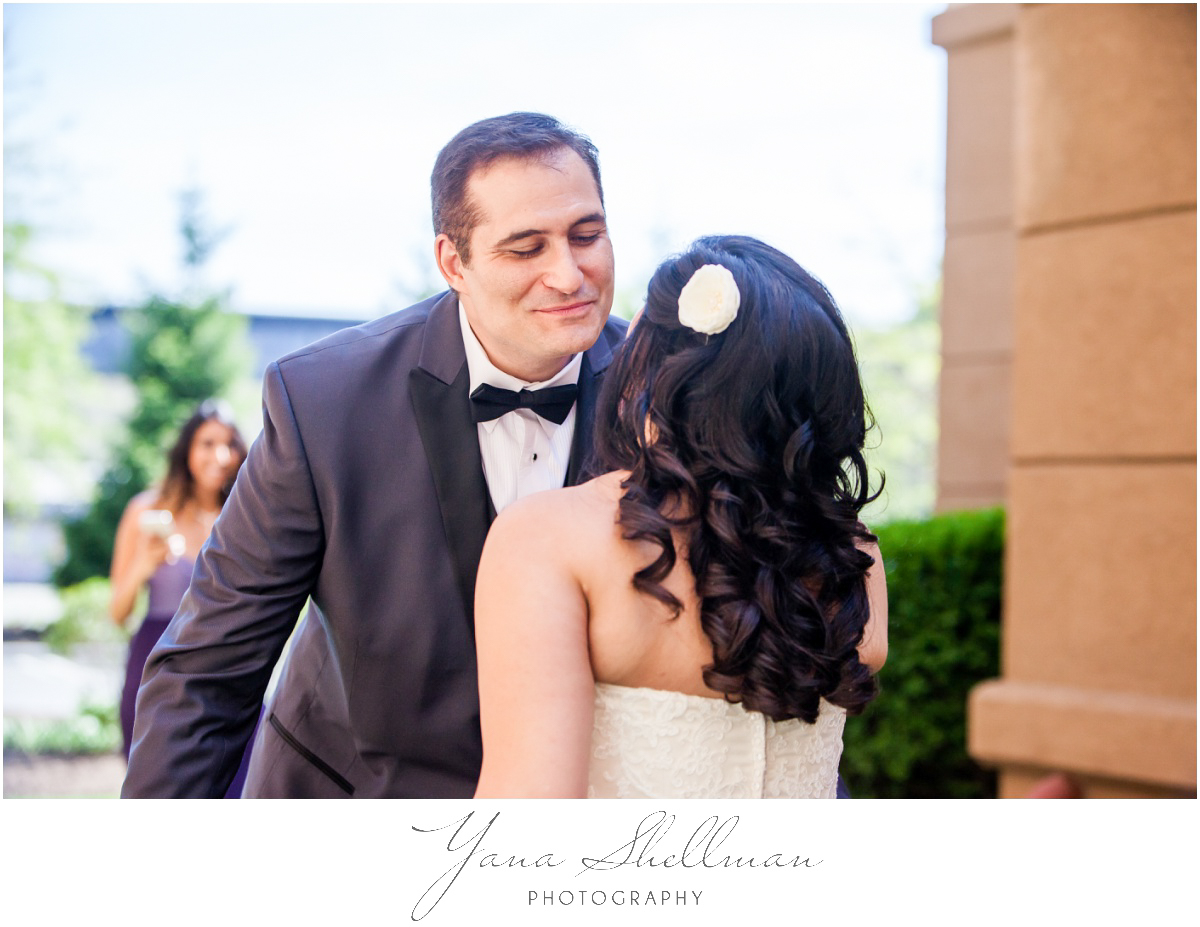 The Swan Club Wedding Photos by Philly Wedding Photographers - Nimita+Joe Wedding Photos