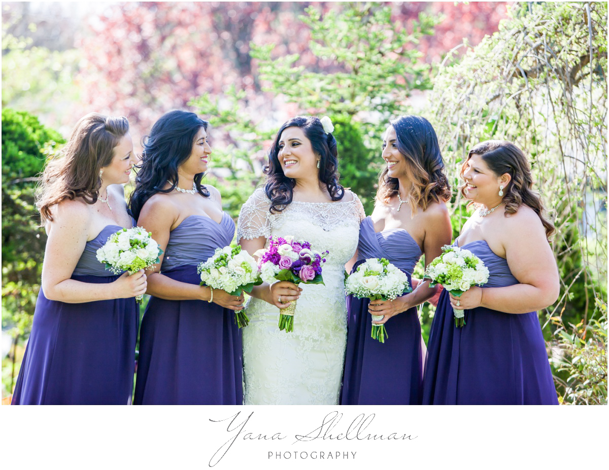 The Swan Club Wedding Photos by the best Philadelphia Wedding Photographers - Nimita+Joe Wedding Photos