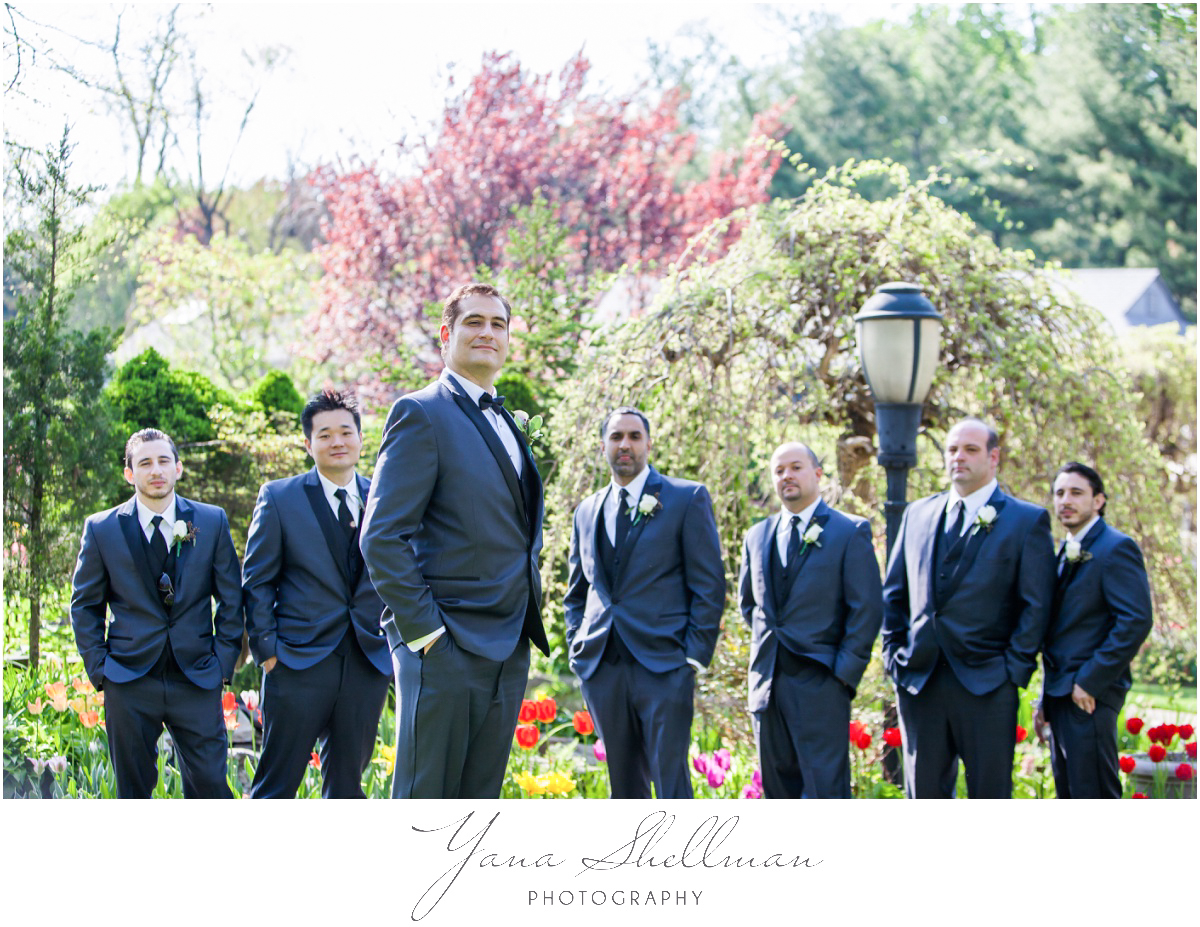 The Swan Club Wedding Photos by Princeton Wedding Photographer - Nimita+Joe Wedding Photos