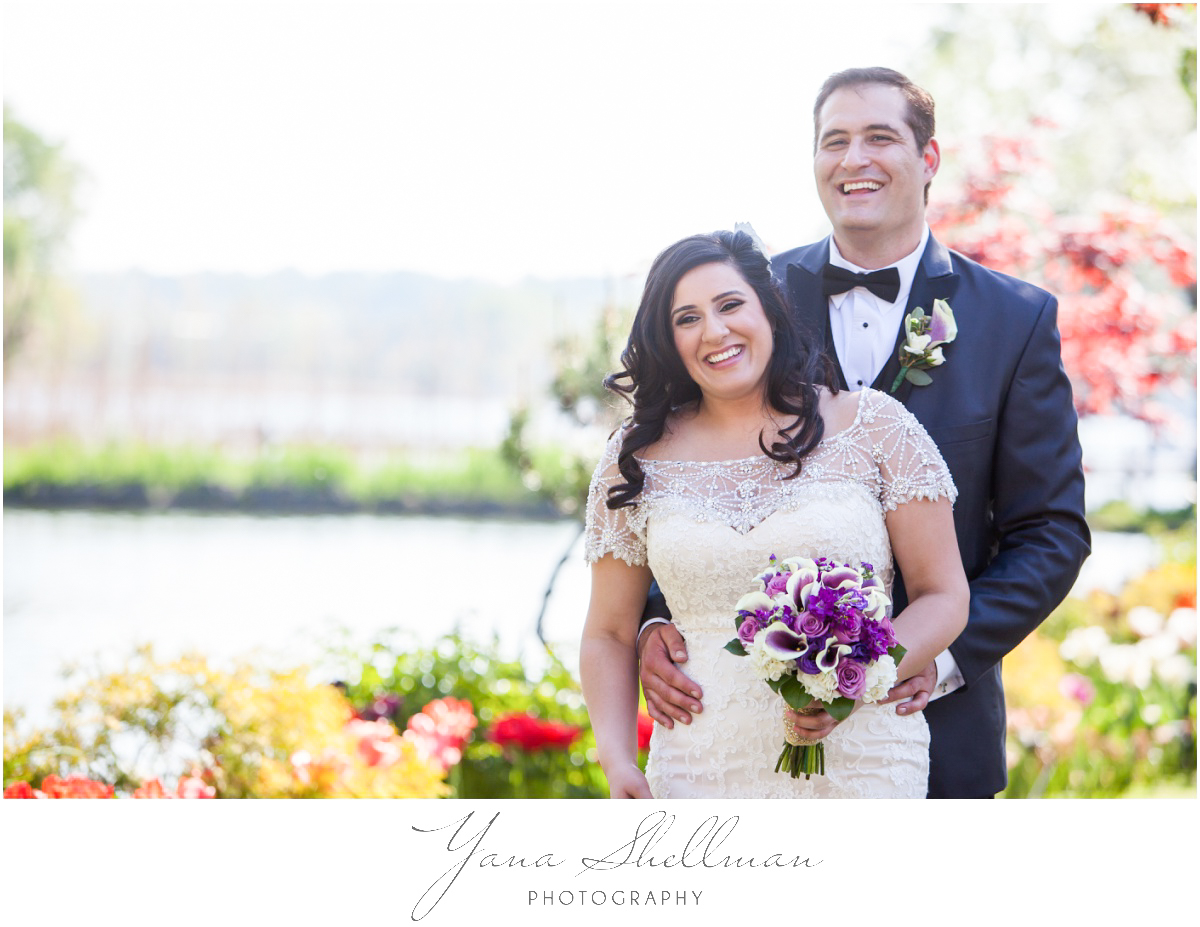 The Swan Club Wedding Photos by Princeton Wedding Photographers - Nimita+Joe Wedding Photos