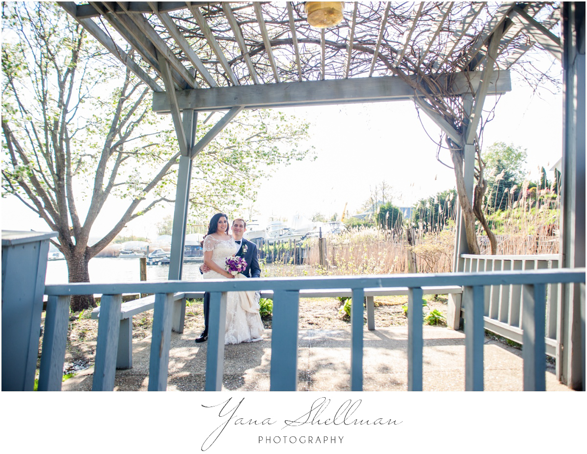 The Swan Club Wedding Photos by Point Pleasant Wedding Photographers - Nimita+Joe Wedding Photos