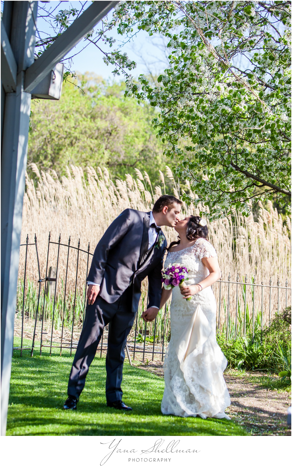 The Swan Club Wedding Photos by the best Point Pleasant Wedding Photographers - Nimita+Joe Wedding Photos