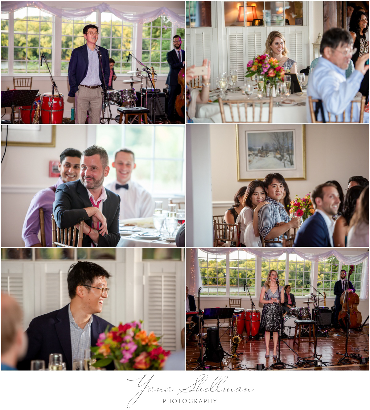 Centre Bridge Inn Wedding Photos by Trenton Wedding Photographers - Rachel+Sinan Wedding Photos