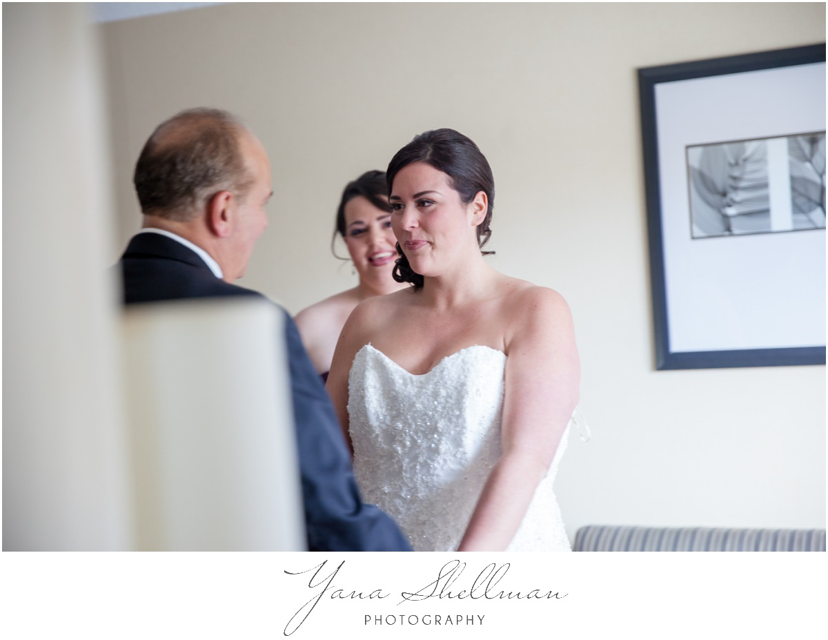 Windsor Ballroom Wedding Photos by Philly Wedding Photographers - Nicole+Corey Wedding Photos