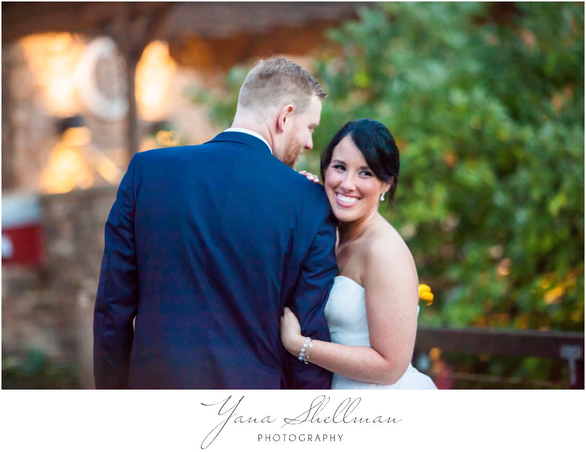 Bear Creek Mountain Resort Wedding Photos by Lumberton Wedding Photographers - Tiffany+Mike Wedding Photos