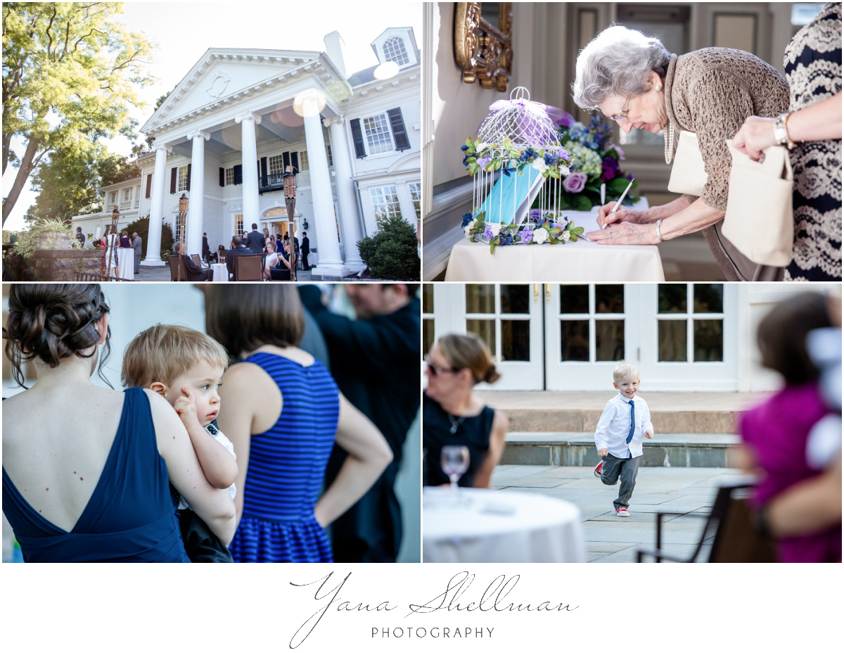 Radnor Valley Country Club Wedding Photos by Marlton Wedding Photographer - Alex+Kelli Wedding Photos