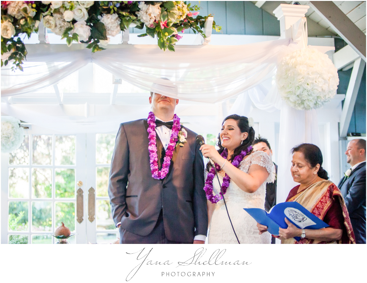 The Swan Club Wedding Photos by the best Moorestown Wedding Photographers - Nimita+Joe Wedding Photos