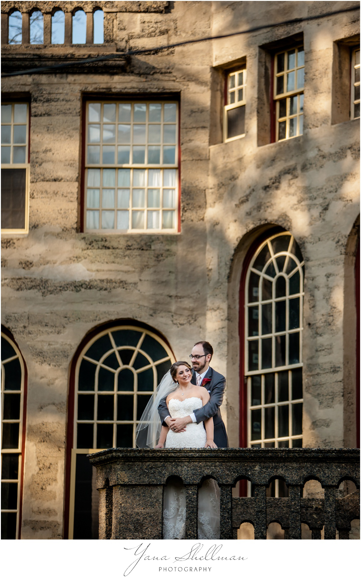 Fonthill Castle Estate Wedding Photos by Lambertville Wedding Photographers - Stacey+Steve Wedding Photos