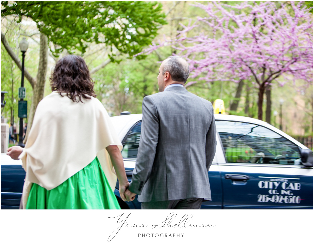 Barclay Prime Wedding Photos by Philadelphia Wedding Photographers - Michelle+Jeff Intimate Wedding Photos