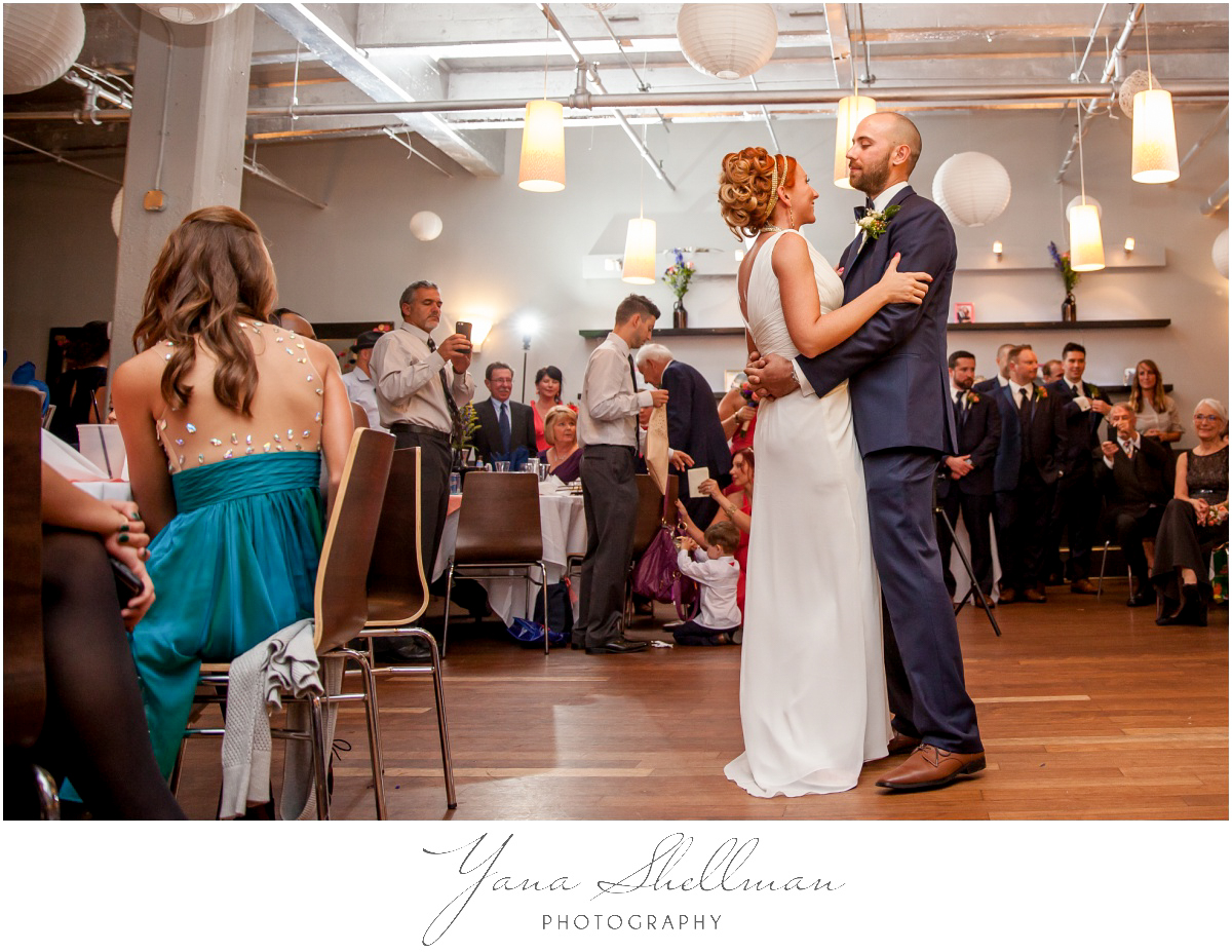 Manayunk Brewing Company Wedding Photos by the best Mt. Laurel Wedding Photographers - Randi+Patrick Wedding Photos
