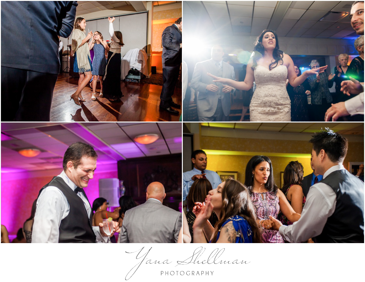 The Swan Club Wedding Photos by Deptford Wedding Photographer - Nimita+Joe Wedding Photos