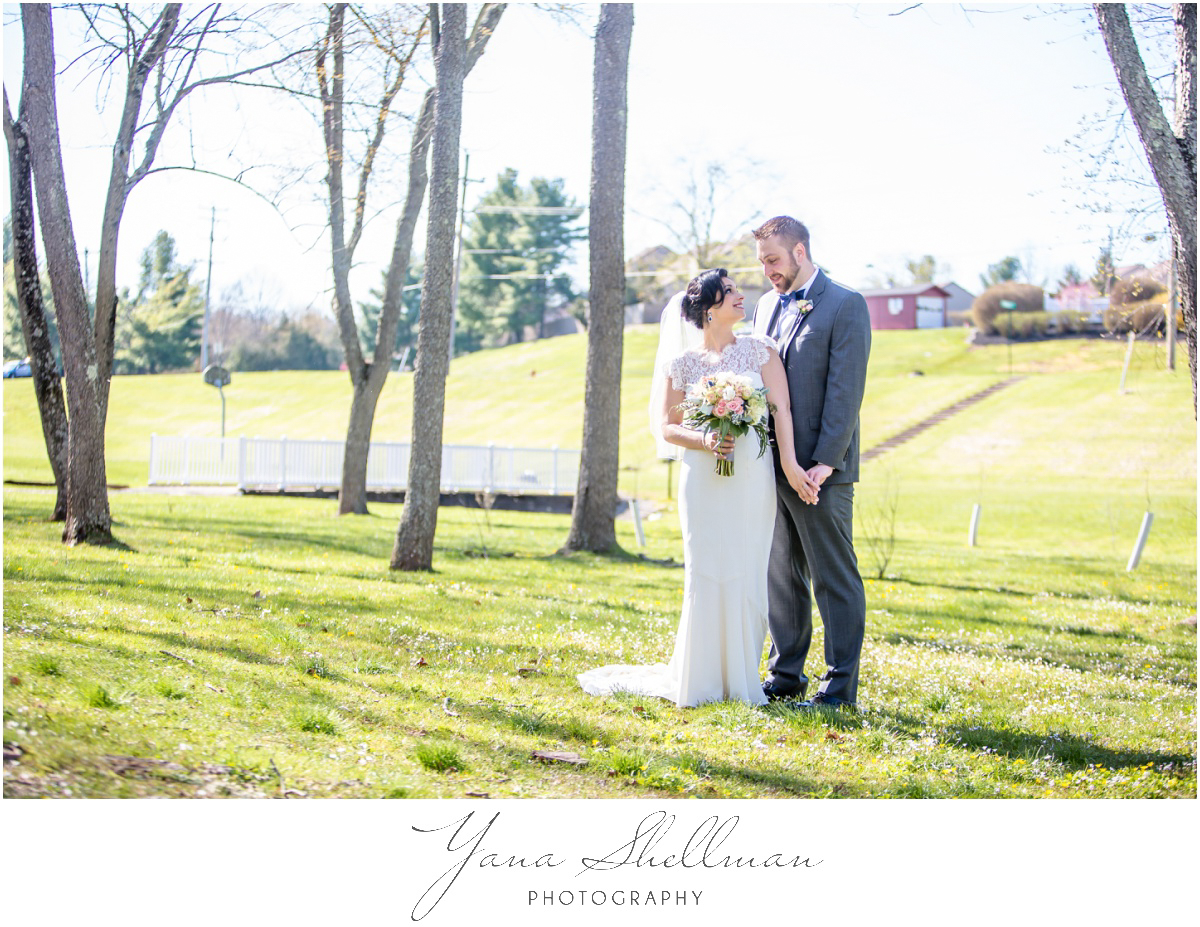 The Barn on Bridge Wedding Photos by Delran Wedding Photographers - Jillina+Josh Wedding Photos