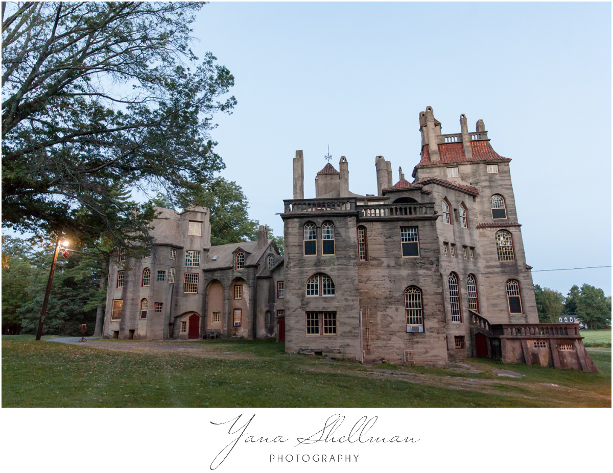 Fonthill Castle Estate Wedding Photos by Marlton Wedding Photographer - Stacey+Steve Wedding Photos