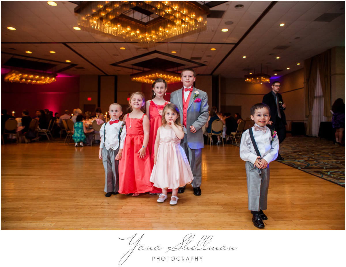 Radisson Hotel Philadelphia Wedding Photos by Cape May Wedding Photographers - Rachel+Rick Wedding Photos