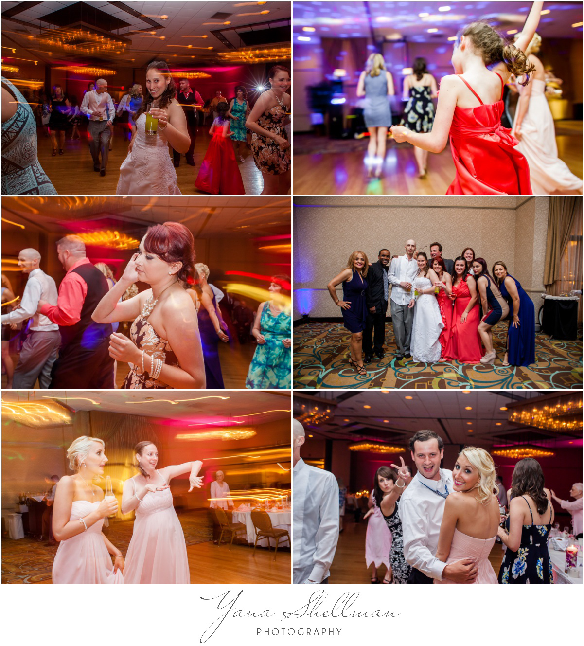 Radisson Hotel Philadelphia Wedding Photos by the best Cape May Wedding Photographers - Rachel+Rick Wedding Photos