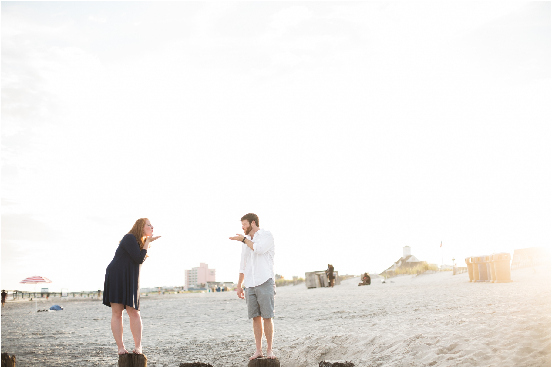Wedding Photographer near LBI
