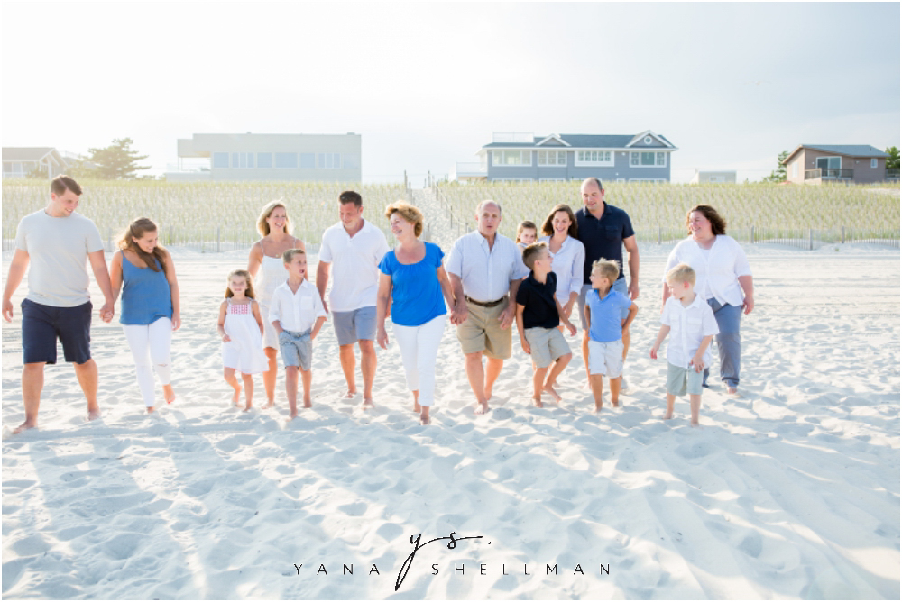 North Beach LBI Family Photo session captured by North Beach LBI Photographers - Sue, James family photos