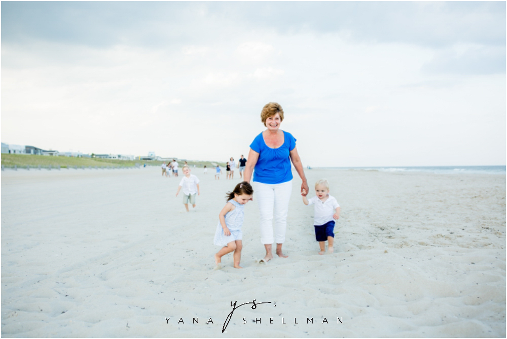 North Beach LBI Family Photo session captured by Beach Haven NJ Photographers - Sue, James family photos