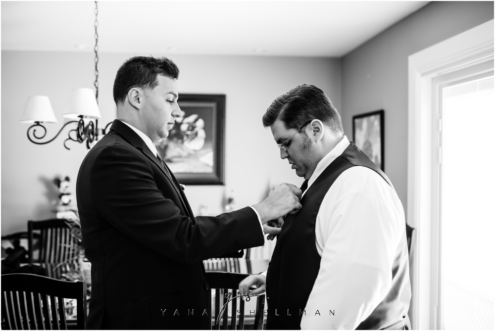 2424 Studios Wedding Photos captured by the best NJ Wedding Photographers - Gina+Mike Wedding Photos