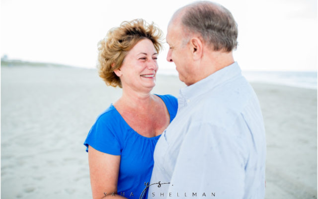North Beach LBI Family Photo session captured by Beach Haven LBI family Photographer - Sue, James family photos