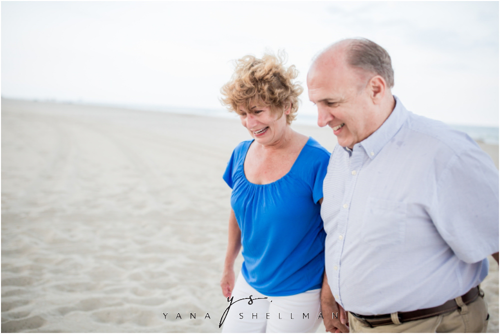 North Beach LBI Family Photo session captured by Loveladies LBI family Photographers - Sue, James family photos