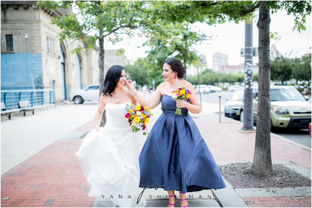 2424 Studios Wedding Photos captured by the best Cherry Hill Wedding Photographers - Gina+Mike Wedding Photos