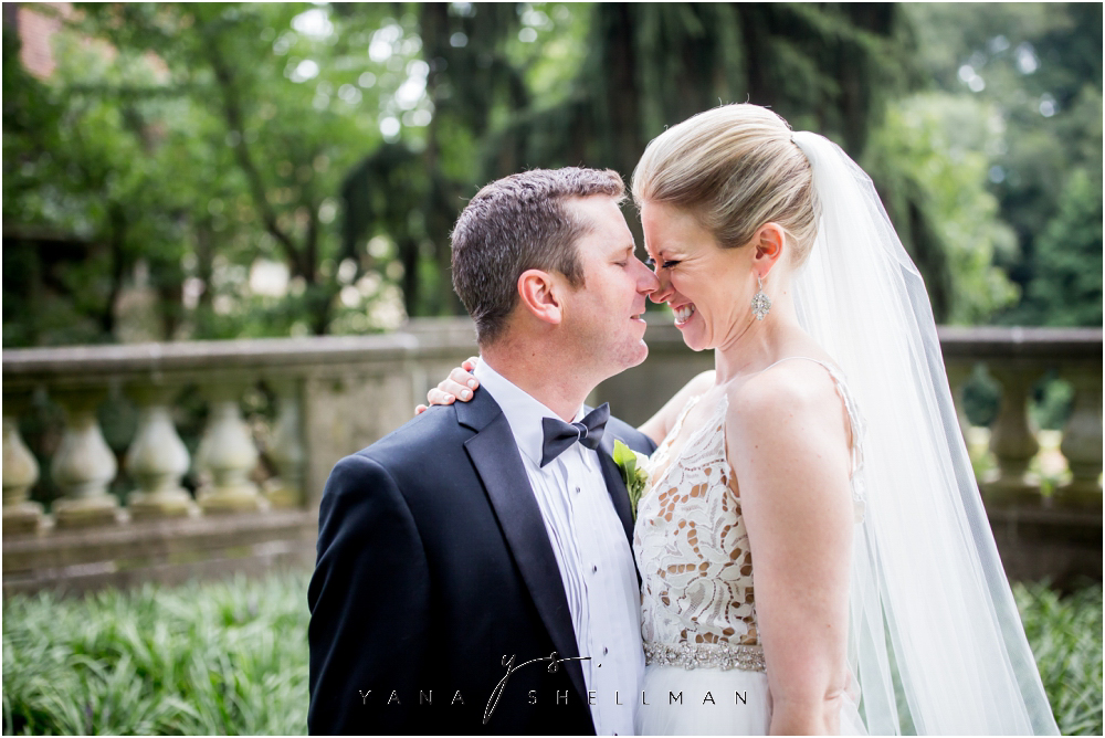 Winterthur Museum Wedding capture by the best Marlton Wedding Photographers - Carie+Kevin Wedding Photos