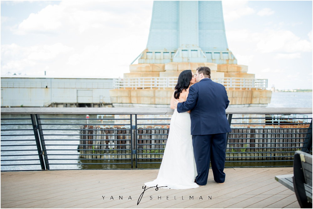 2424 Studios Wedding Photos captured by the best Haddonfield Wedding Photographers - Gina+Mike Wedding Photos