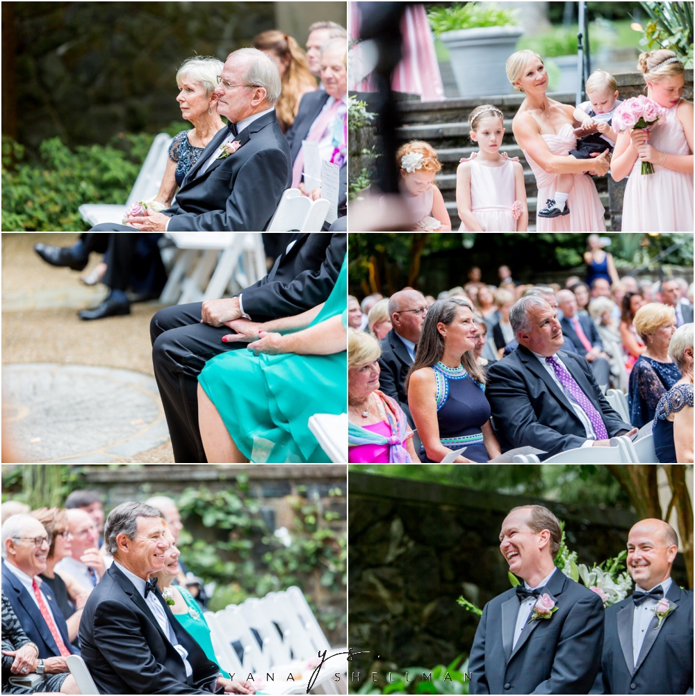 Winterthur Museum Wedding capture by LBI Wedding Photographer - Carie+Kevin Wedding Photos