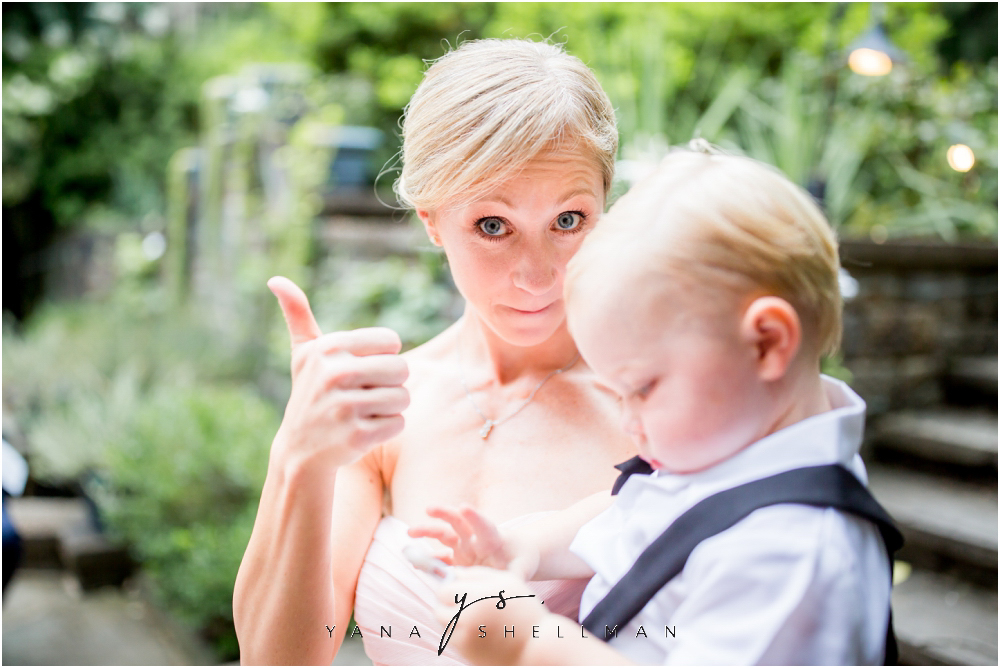 Winterthur Museum Wedding capture by LBI Wedding Photographers - Carie+Kevin Wedding Photos
