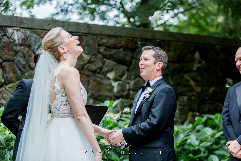 Winterthur Museum Wedding capture by Ocean City Wedding Photographer - Carie+Kevin Wedding Photos