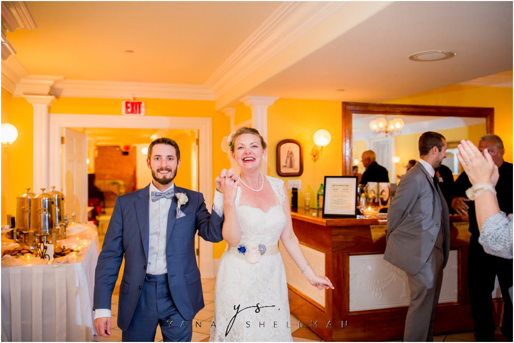 Southern Mansion Wedding Photos by Atlantic City Wedding Photographer - Kayla+Dean Wedding