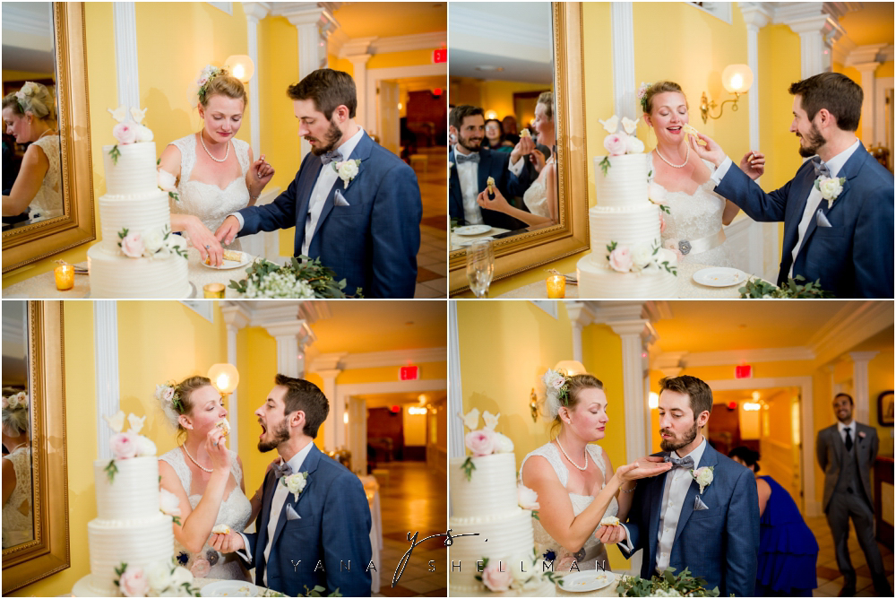 Southern Mansion Wedding Photos by Riverside Wedding Photographer - Kayla+Dean Wedding