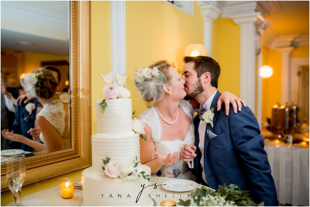 Southern Mansion Wedding Photos by the best Riverside Wedding Photographers - Kayla+Dean Wedding