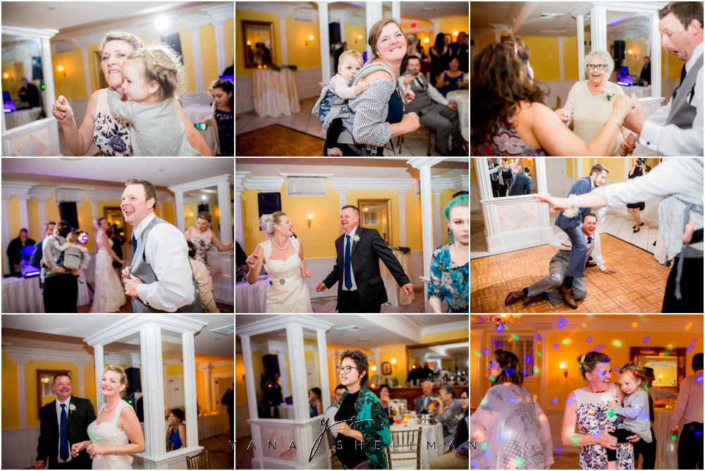 Southern Mansion Wedding Photos by Collingswood Wedding Photographers - Kayla+Dean Wedding