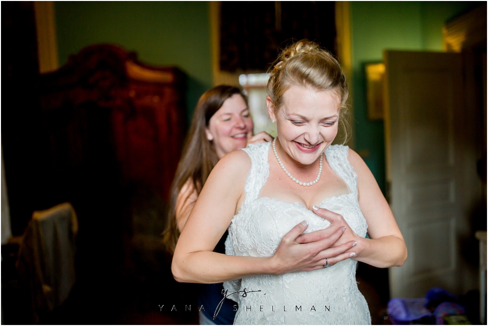 Southern Mansion Wedding Photos by Cape May Wedding Photographers - Kayla+Dean Wedding