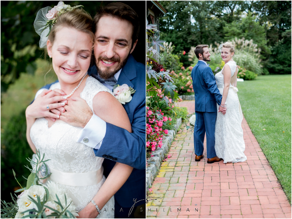 Southern Mansion Wedding Photos by the best Lumberton Wedding Photographers - Kayla+Dean Wedding