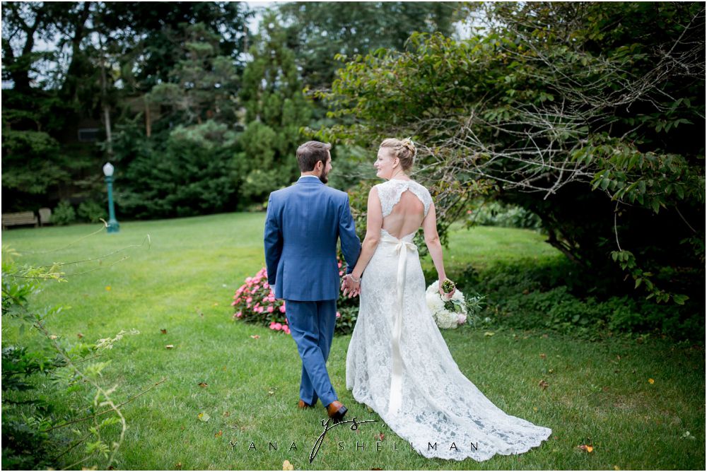 Southern Mansion Wedding Photos by Marlton Wedding Photographer - Kayla+Dean Wedding