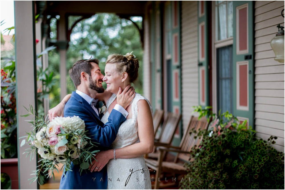 Southern Mansion Wedding Photos by Mt Laurel Wedding Photographer - Kayla+Dean Wedding