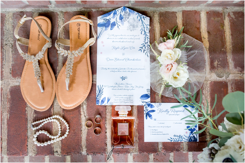 Southern Mansion Wedding Photos by the best NJ Wedding Photographers - Kayla+Dean Wedding