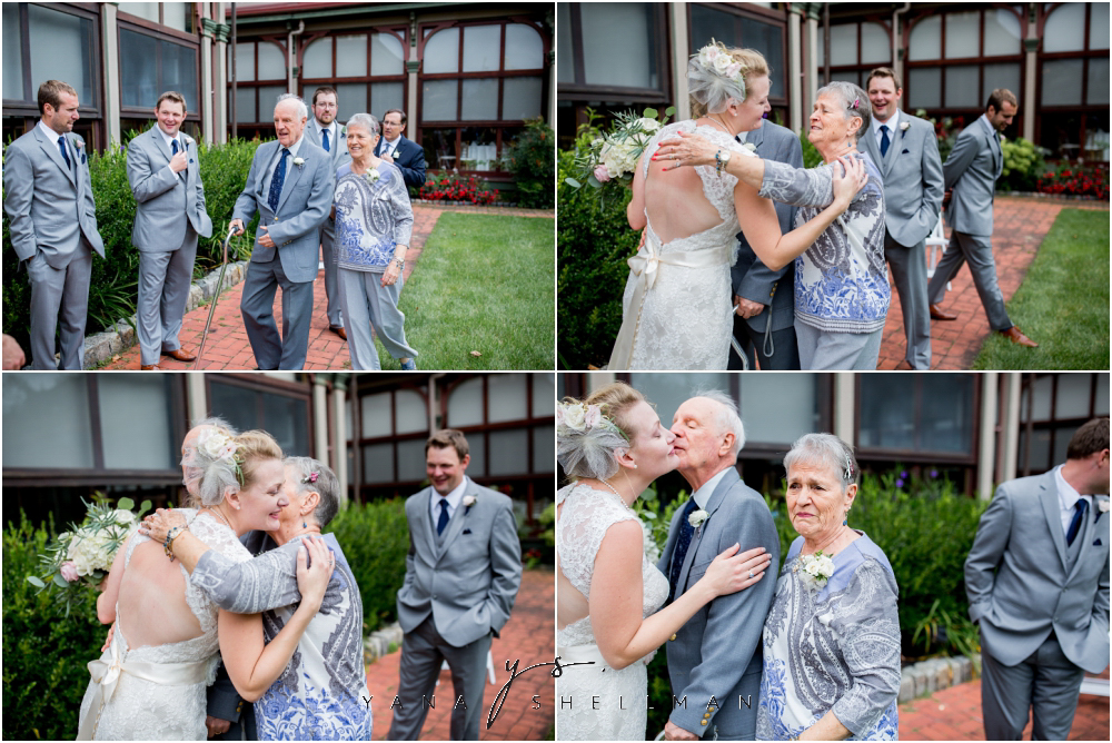 Southern Mansion Wedding Photos by Delran Wedding Photographers - Kayla+Dean Wedding