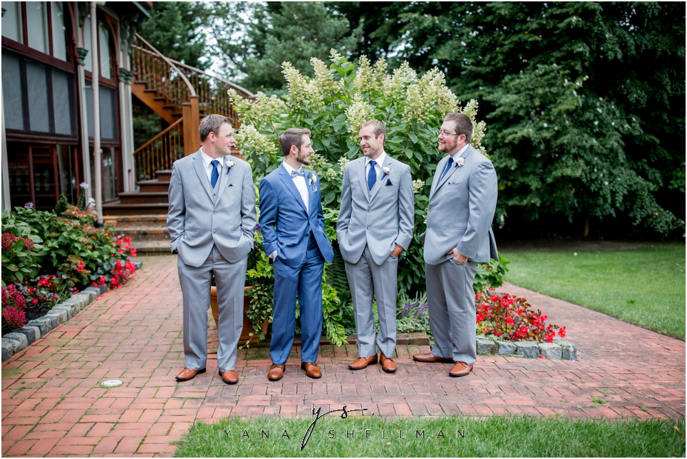 Southern Mansion Wedding Photos by the best Delran Wedding Photographers - Kayla+Dean Wedding