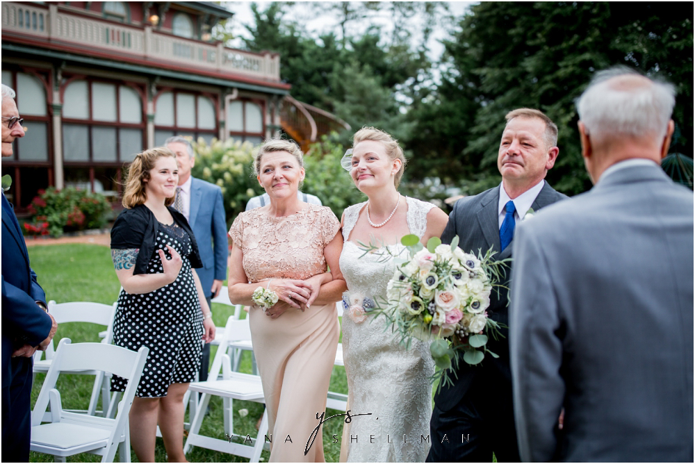Southern Mansion Wedding Photos by Lambertville Wedding Photographers - Kayla+Dean Wedding