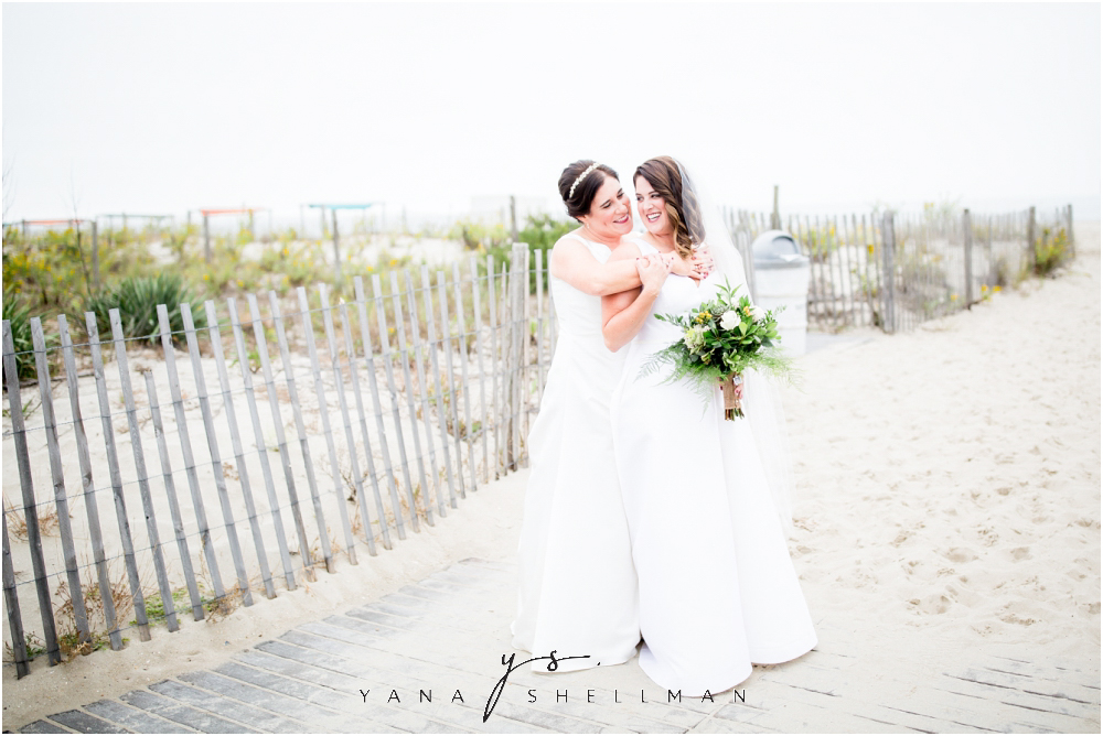 Beach Plum Farm Wedding by LBI Wedding Photographers - CC+Merry Wedding Pictures