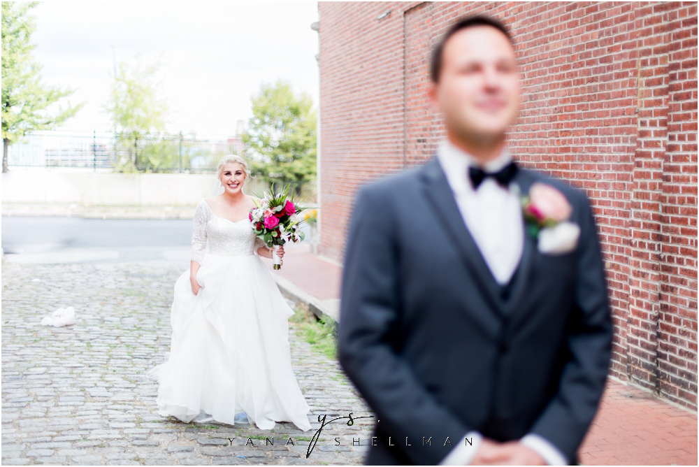 Magnolia Park Philadelphia Intimate Wedding by the best Cherry Hill Wedding Photographers - Jessica+George Wedding